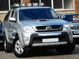 Toyota Hilux 2010/0