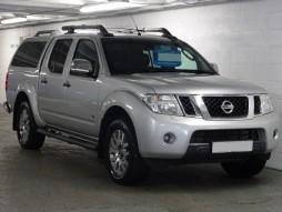 Nissan Navara 2014/4