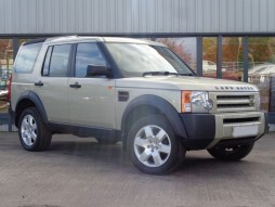 Land Rover Discovery 2007/0