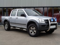 Isuzu Rodeo 2006/0