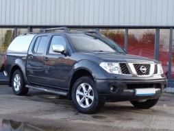 Nissan Navara 2008/3