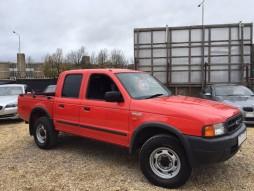 Ford Ranger 2002/0