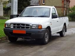 Ford Ranger 2001/0