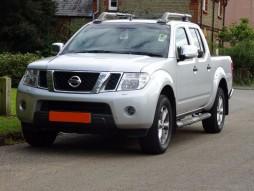 Nissan Navara 2011/0