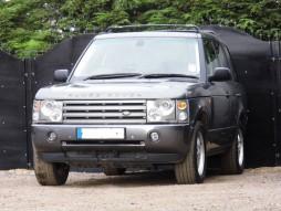 Land Rover Range Rover 2004/0