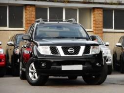 Nissan Navara 2007/7