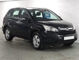 Honda Cr-v 2009/9