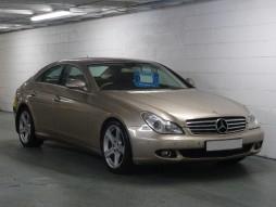 Mercedes Benz Cls 2006/0