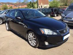Lexus Is 2008/8