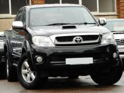 Toyota Hilux 2011/11