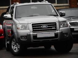 Ford Ranger 2008/8
