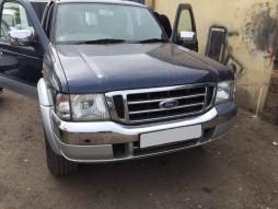 Ford Ranger 2003/0