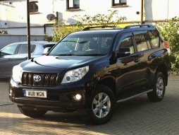 Toyota Land Cruiser 2011/3