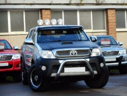 Toyota Hilux 2011/3