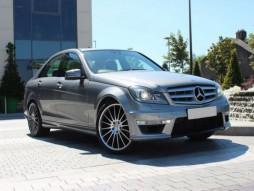 Mercedes Benz C Class 2011/0