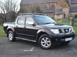 Nissan Navara 2008/0