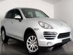 Porsche Cayenne 2011/10
