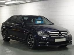 Mercedes Benz C Class 2011/11