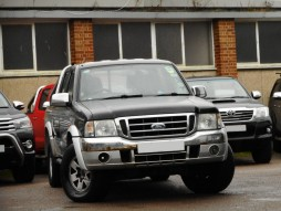 Ford Thunder Double Cab Crewcab 2003/0