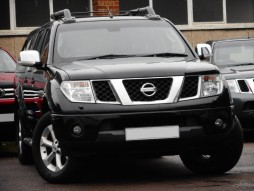 Nissan Long Way Down Expedition Double Cab 2008/8