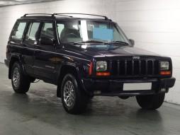 Jeep Cherokee 2000/0