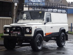 Land Rover Defender 1999/0
