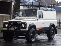 Land Rover Defender 1999/0