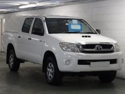Toyota Hilux 2009/9