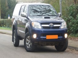 Toyota Hilux 2008/0