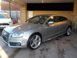 Audi A5 2011/11