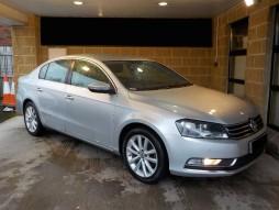 Volkswagen Passat 2014/0