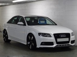 Audi A4 2011/11