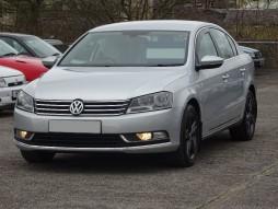 Volkswagen Passat 2012/0