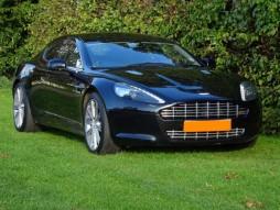 Aston Martin Martin Rapide 2011/0