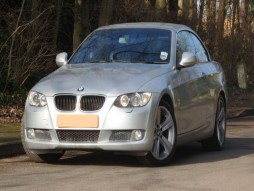 Bmw 3 Series 2009/0