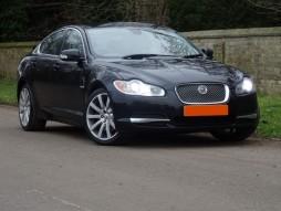 Jaguar Xf 2008/0
