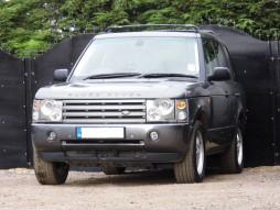 Land Rover Range Rover 2004/4