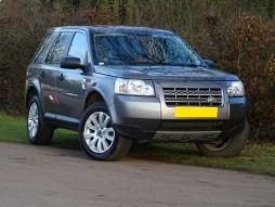 Land Rover Freelander 2007/0