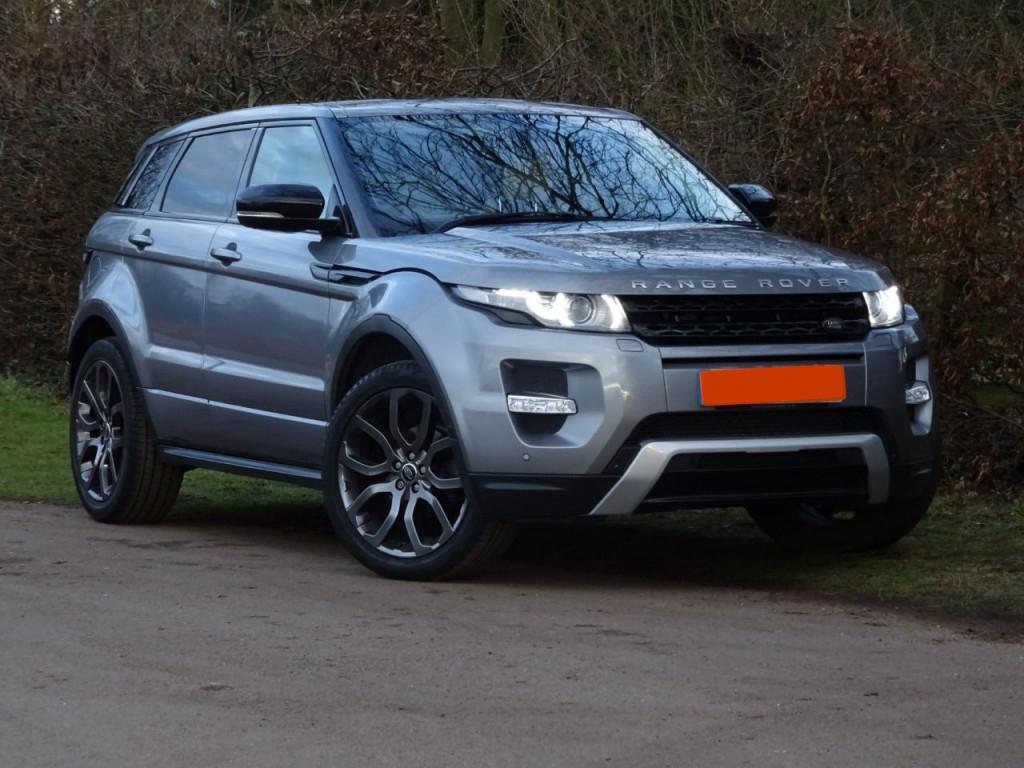 Land Rover Range Rover 2013/0