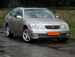Lexus Gs 2002/2