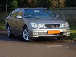 Lexus Gs 2001/0