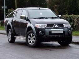 Mitsubishi L200 2006/0