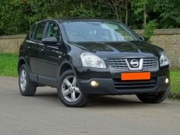Nissan Qashqai 2007/0