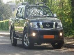 Nissan Navara 2012/12