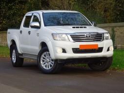 Toyota Hi-lux 2012/0