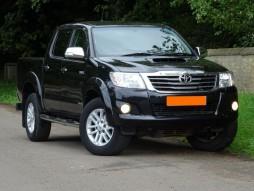 Toyota Hi-lux 2012/12