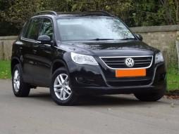 Volkswagen Tiguan 2008/8