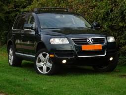 Volkswagen Touareg 2004/0