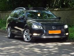 Volkswagen Passat 2012/12
