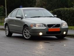 Volvo S60 2006/0